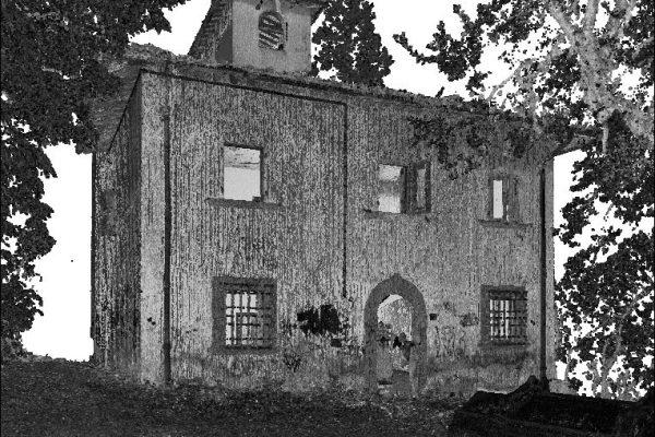 Villa a l'Impruneta (FI)